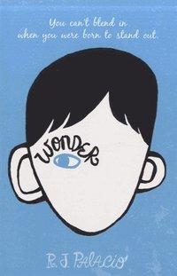 Wonder (h�ftad)
