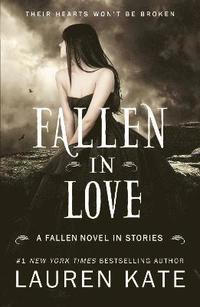 Fallen in Love (h�ftad)