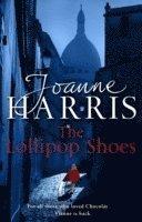 The Lollipop Shoes (h�ftad)