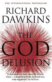The God Delusion (inbunden)