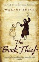 The Book Thief (h�ftad)