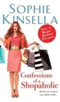Confessions of a Shopaholic, film tie-in / Sophie Kinsella