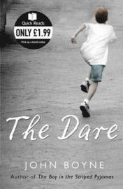 The Dare (pocket)