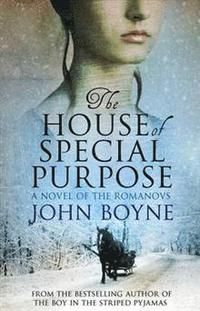 The House of Special Purpose (h�ftad)