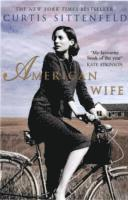 American Wife (h�ftad)