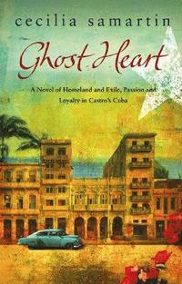 Ghost Heart (inbunden)