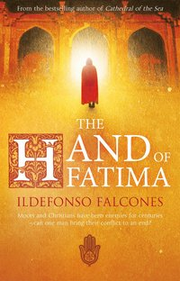 Hand Of Fatima (pocket)
