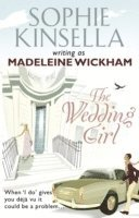 The Wedding Girl (h�ftad)