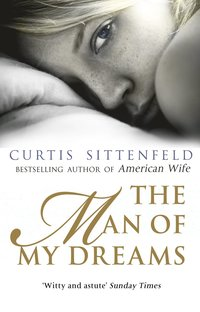 The Man of My Dreams (h�ftad)