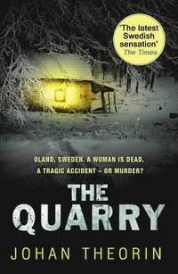 The Quarry (h�ftad)