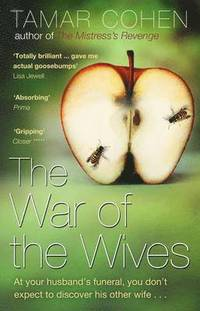The War of the Wives (h�ftad)