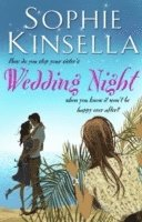 Wedding Night (mp3-bok)