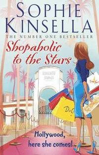 Shopaholic to the Stars (pocket)