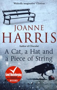 A Cat, a Hat, and a Piece of String (h�ftad)