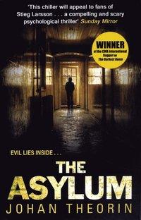 The Asylum (h�ftad)