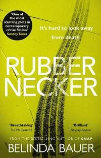 Rubbernecker (mp3-bok)