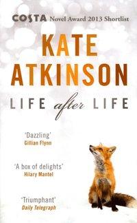 Life After Life (h�ftad)