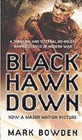 Black Hawk Down (h�ftad)