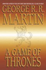 A Game of Thrones (inbunden)