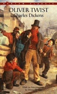 Oliver Twist (pocket)