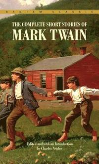The Complete Short Stories of Mark Twain (pocket)