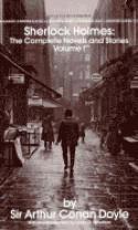 Sherlock Holmes: Vol 1 (inbunden)