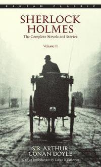 Sherlock Holmes: Vol 2 (inbunden)