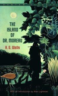 The Island of Dr. Moreau (h�ftad)