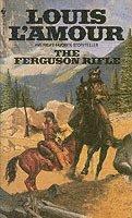 Ferguson Rifle (ljudbok)