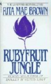Rubyfruit Jungle (pocket)