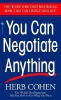 You Can Negotiate Anything (h�ftad)