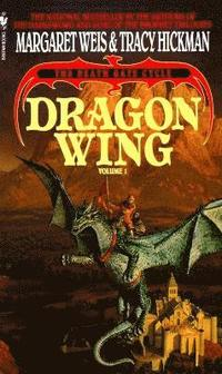Dragon Wing (kartonnage)