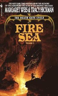 Fire Sea #3 (kartonnage)