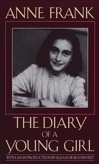 Anne Frank The Diary Of A Young Girl (storpocket)