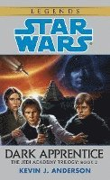 Star Wars:  Jedi Academy - Dark Apprentice (pocket)