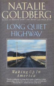 Long Quiet Highway (h�ftad)