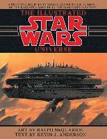 Illustrated Star Wars Universe (pocket)