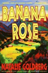 Banana Rose (h�ftad)