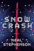 Snow Crash (h�ftad)