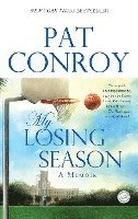 My Losing Season: A Memoir (h�ftad)