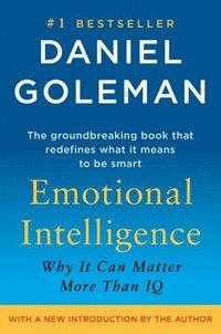 Emotional Intelligence (h�ftad)