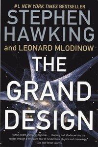 The Grand Design (h�ftad)