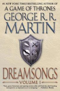 Dreamsongs, Volume I (h�ftad)