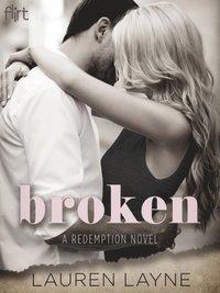 Broken (e-bok)