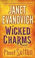 Wicked Charms: A Lizzy and Diesel Novel (pocket)