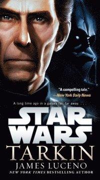 Tarkin: Star Wars (inbunden)