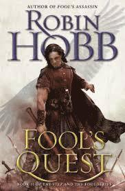Fool's Quest: Book II of the Fitz and the Fool Trilogy (pocket)