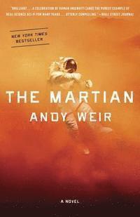 The Martian (h�ftad)