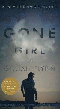Gone Girl FTI (h�ftad)