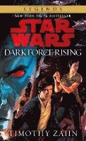 Star Wars: Dark Force Rising (pocket)
